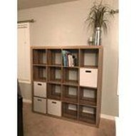 Interesting Living Rooms Design Ideas With Shelving Storage Units 35