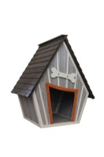 Interesting Outdoor Dog Houses Design Ideas For Pet Lovers 16
