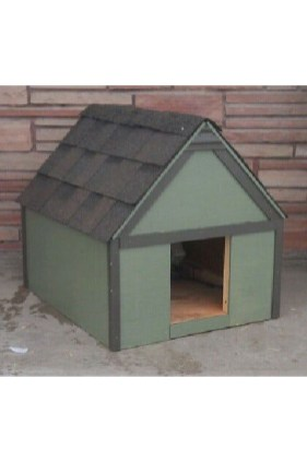 Interesting Outdoor Dog Houses Design Ideas For Pet Lovers 24