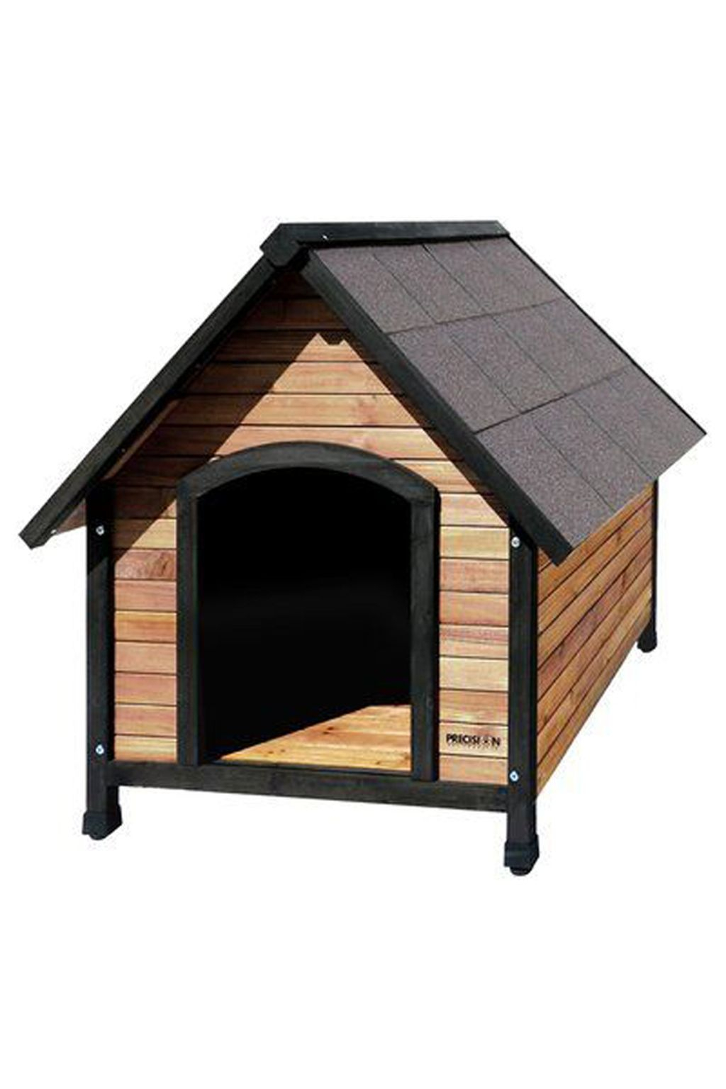 Interesting Outdoor Dog Houses Design Ideas For Pet Lovers 32