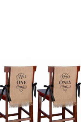 Magnificient Outdoor Wedding Chairs Ideas That Suitable For Couple 18