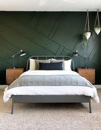 Marvelous Bedroom Color Design Ideas That Will Inspire You 12
