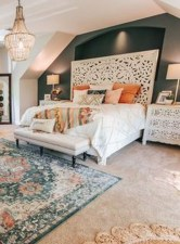 Marvelous Bedroom Color Design Ideas That Will Inspire You 21