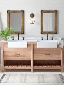 Popular Bathroom Vanities Design Ideas For Your Bathroom Inspiration 19