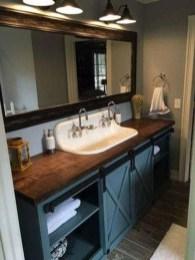 Popular Bathroom Vanities Design Ideas For Your Bathroom Inspiration 31