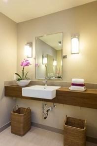 Popular Bathroom Vanities Design Ideas For Your Bathroom Inspiration 42