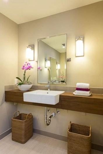 44 Popular Bathroom Vanities Design Ideas For Your Bathroom Inspiration Decorkeun