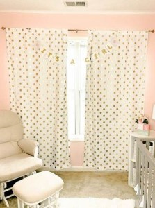 Relaxing Baby Nursery Design Ideas With Polka Dot Themes To Try Asap 02