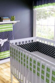 Relaxing Baby Nursery Design Ideas With Polka Dot Themes To Try Asap 13