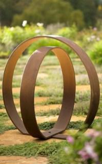 Sophisticated Diy Art Garden Design Ideas To Try For Your Garden 05