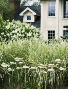 Sophisticated Diy Art Garden Design Ideas To Try For Your Garden 19