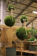Sophisticated Diy Art Garden Design Ideas To Try For Your Garden 22