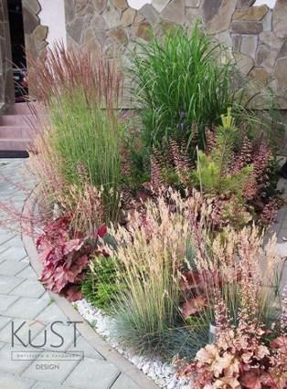 Sophisticated Diy Art Garden Design Ideas To Try For Your Garden 26