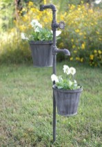 Sophisticated Diy Art Garden Design Ideas To Try For Your Garden 29