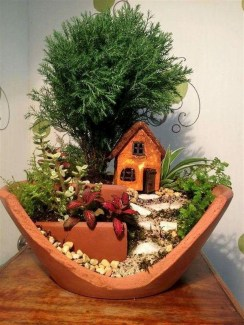 Sophisticated Diy Art Garden Design Ideas To Try For Your Garden 31