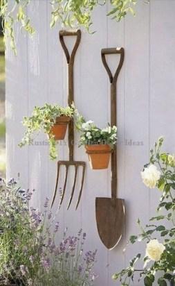 Sophisticated Diy Art Garden Design Ideas To Try For Your Garden 33