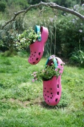 Splendid Recycled Planter Design Ideas That You Need To Try 38