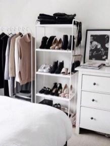 Superb Diy Storage Design Ideas For Small Bedroom 05