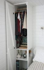 Superb Diy Storage Design Ideas For Small Bedroom 09