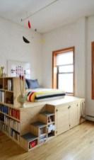 Superb Diy Storage Design Ideas For Small Bedroom 15