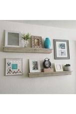 Unique Living Room Floating Shelves Design Ideas For Great Home Organization 02
