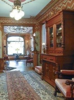 Unordinary Victorian Home Interior Design Ideas For Your Home Interior 05