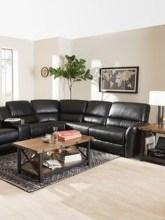 Unusual Black Living Room Design Ideas For More Enchanting 24