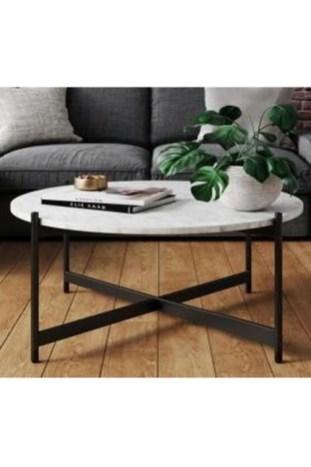 Unusual Black Living Room Design Ideas For More Enchanting 36