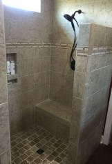 Excellent Diy Showers Design Ideas On A Budget 11