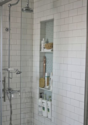 Excellent Diy Showers Design Ideas On A Budget 26