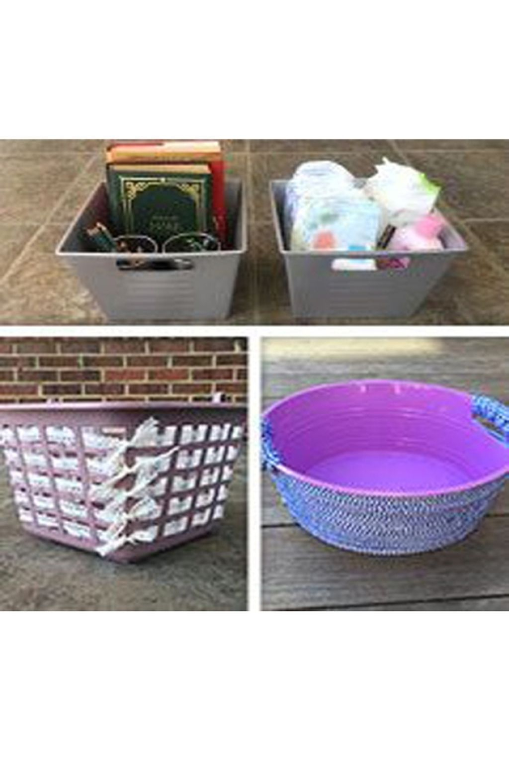 Perfect Diy Storage Container Design Ideas To Try This Month 06