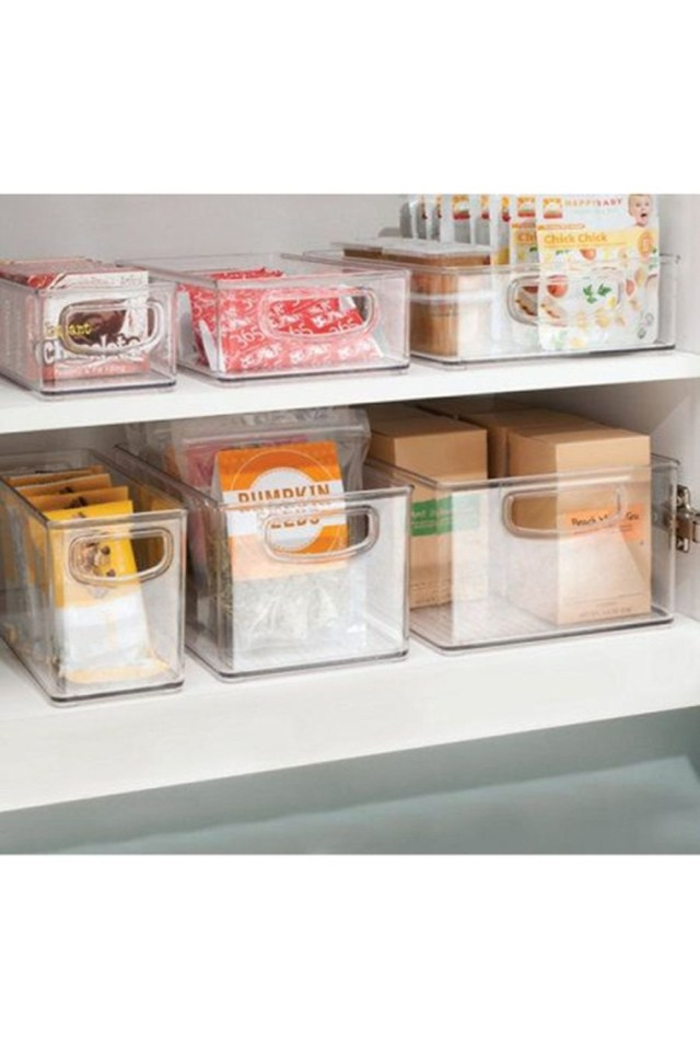 Perfect Diy Storage Container Design Ideas To Try This Month 27