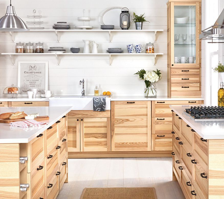 Ikea Kitchen Size Guide