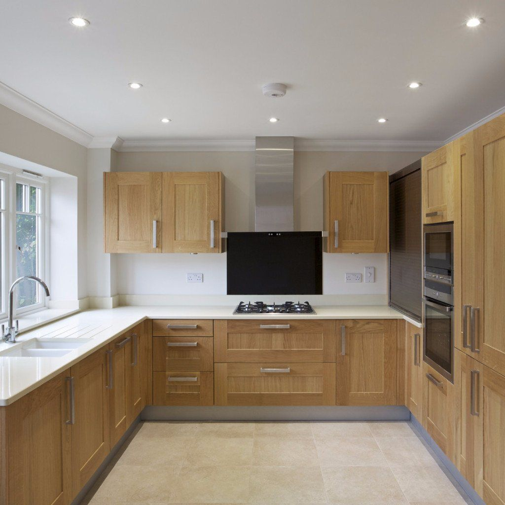 Ikea Kitchen Cabinets Solid Wood Doors