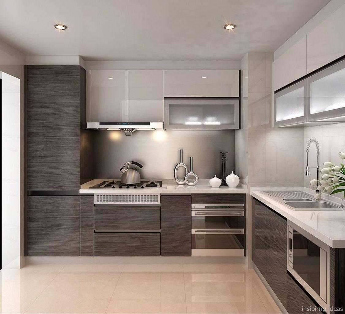 Kitchen Design Modern Small