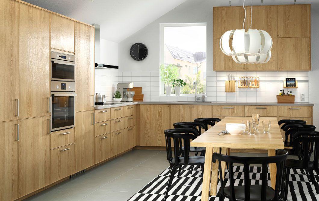Small Kitchen Ikea Uk