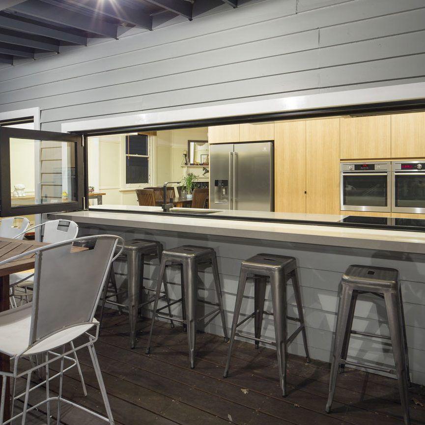 Custom Outdoor Kitchens Melbourne