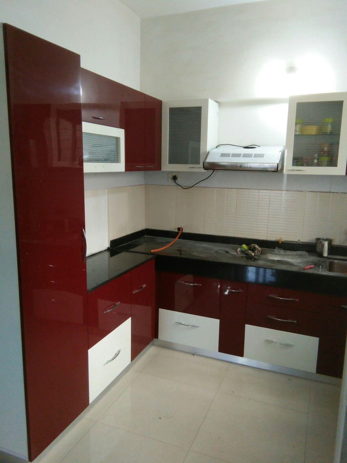 Kitchen Unit Designs Images