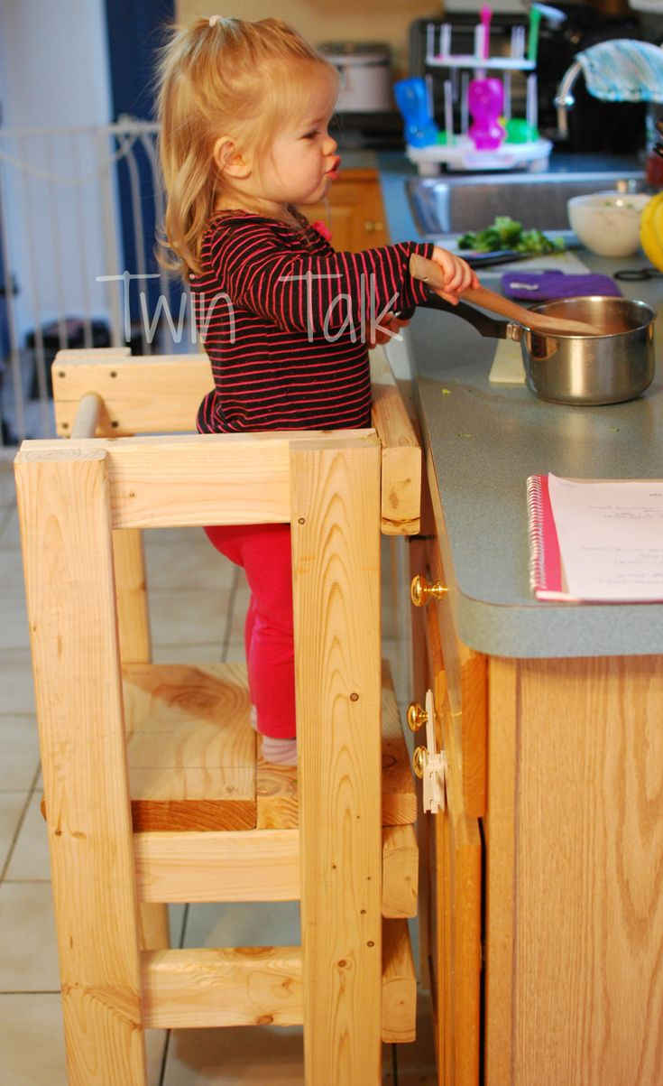 Best Kitchen Tower For Toddlers