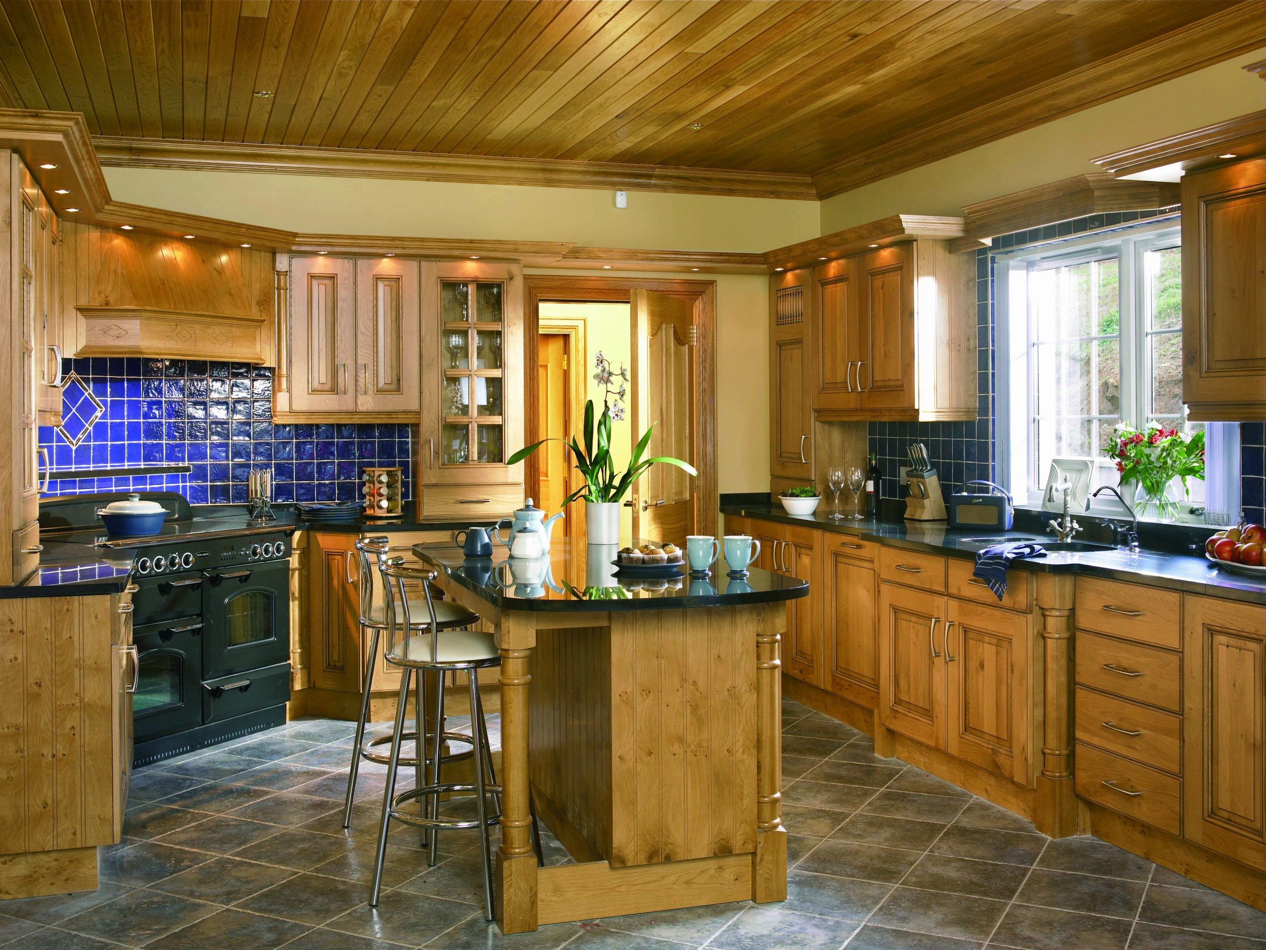 Fitted Kitchens West Cork