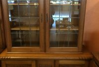 Oak Cabinets For Sale Used