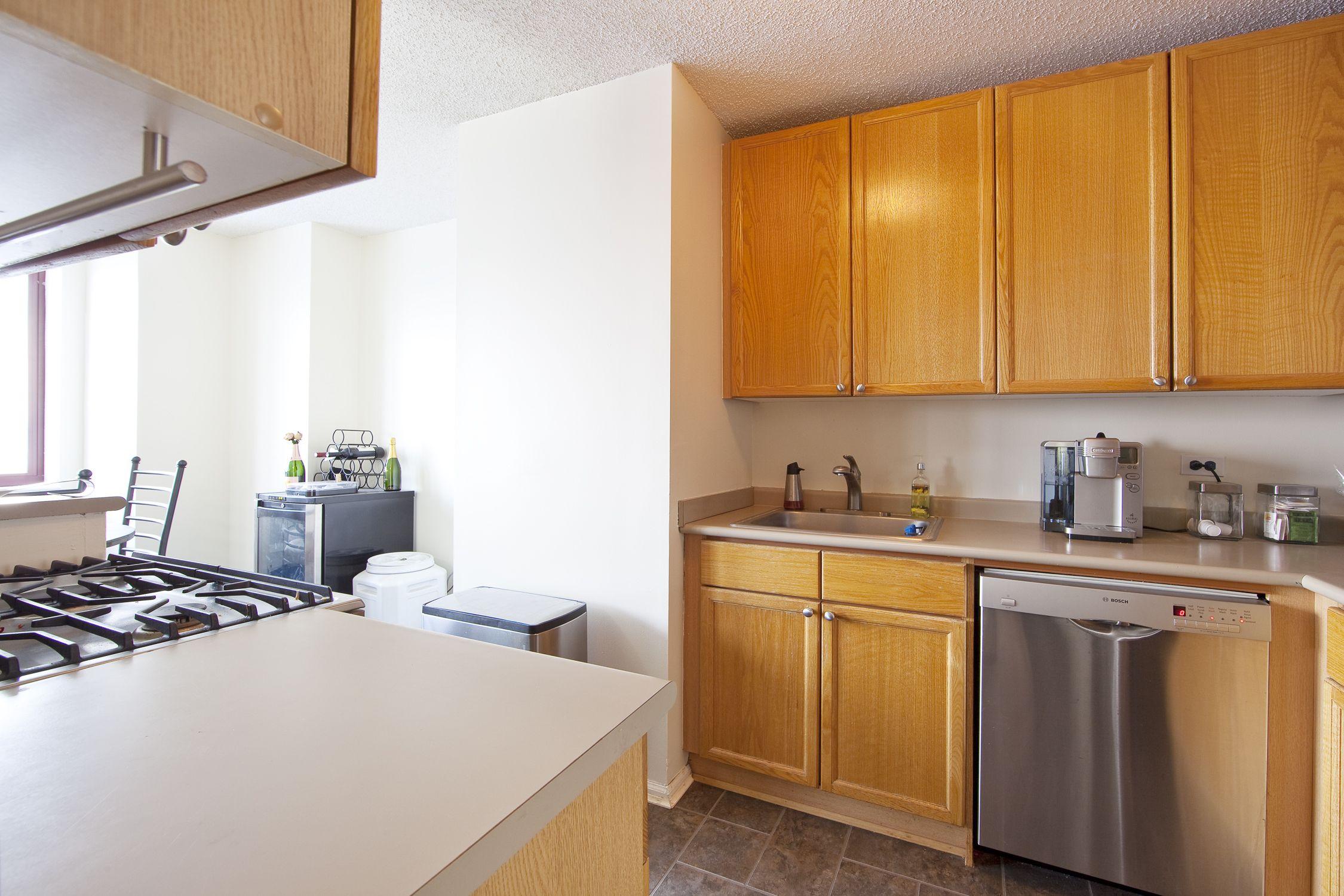 Kitchen Cabinets Long Island City