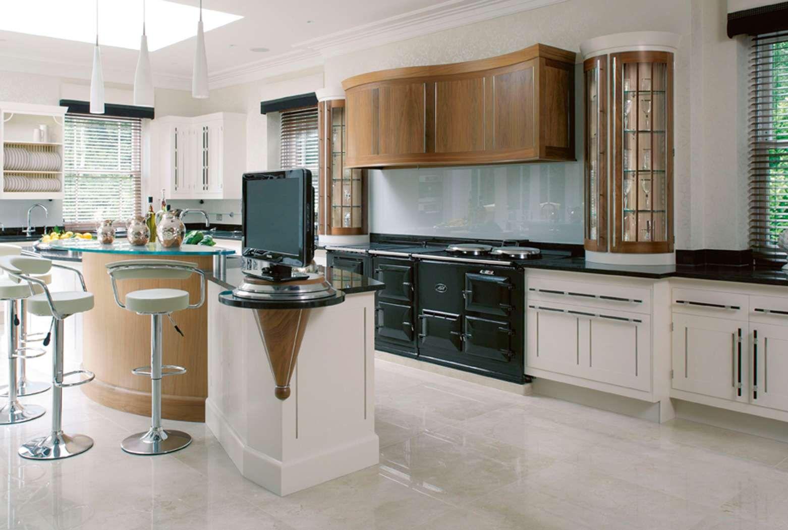 Mark Wilkinson Kitchens Weybridge