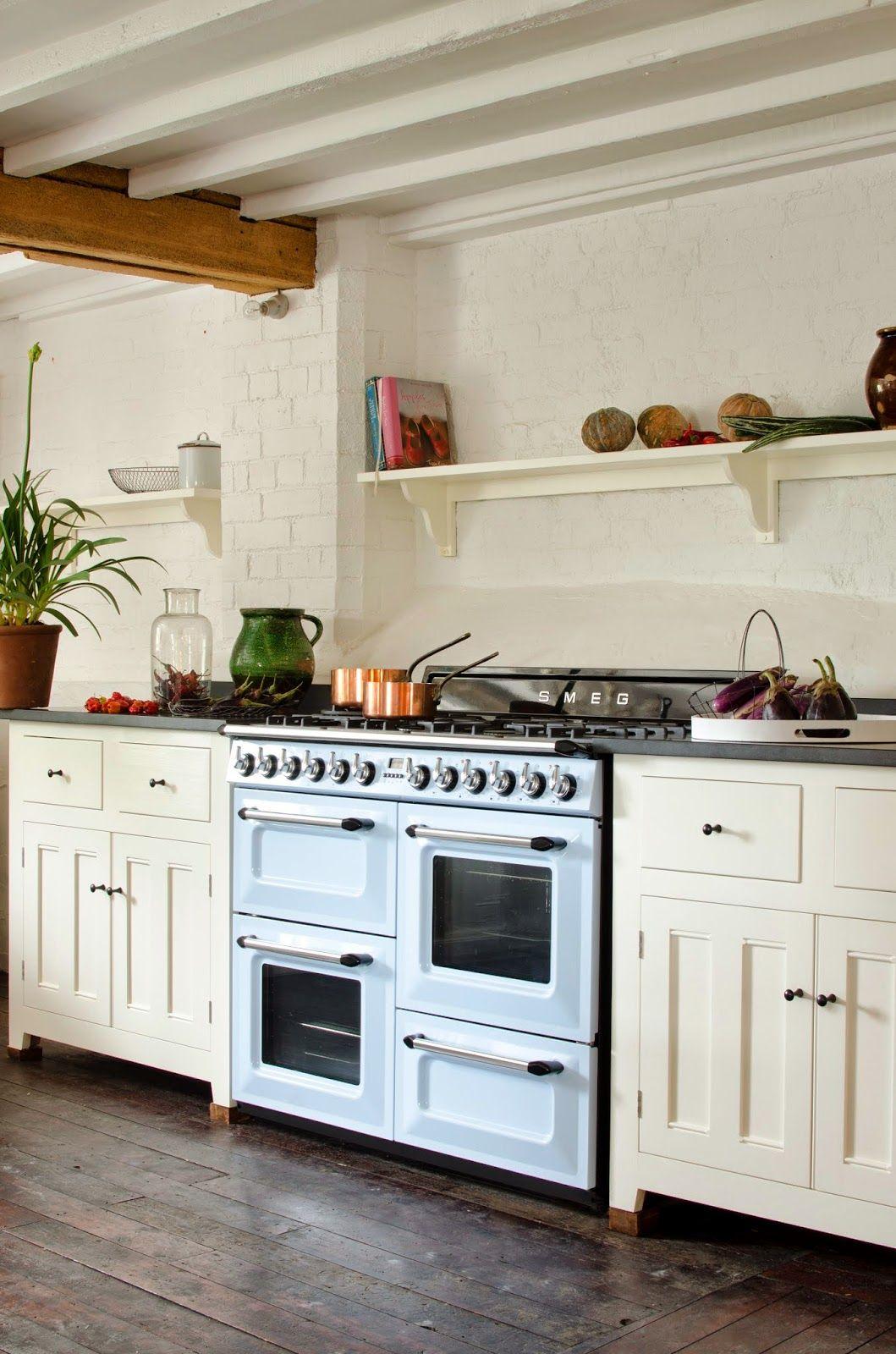 Modern Kitchen Stove Design