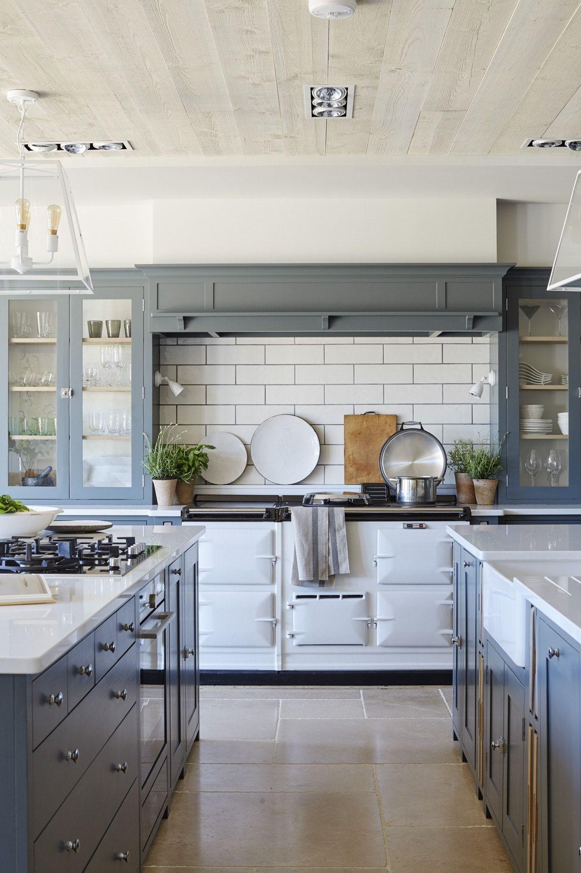Modern Farmhouse Kitchen Australia