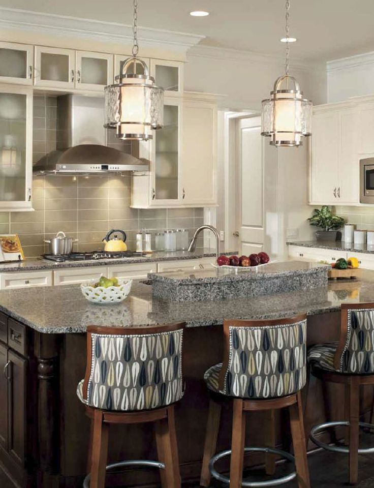 Pendant Lighting Ideas For Kitchen