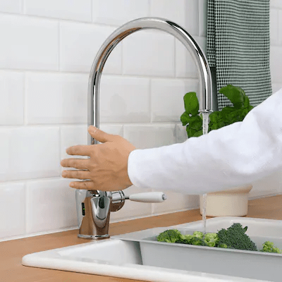 Ikea Kitchen Sink Tap