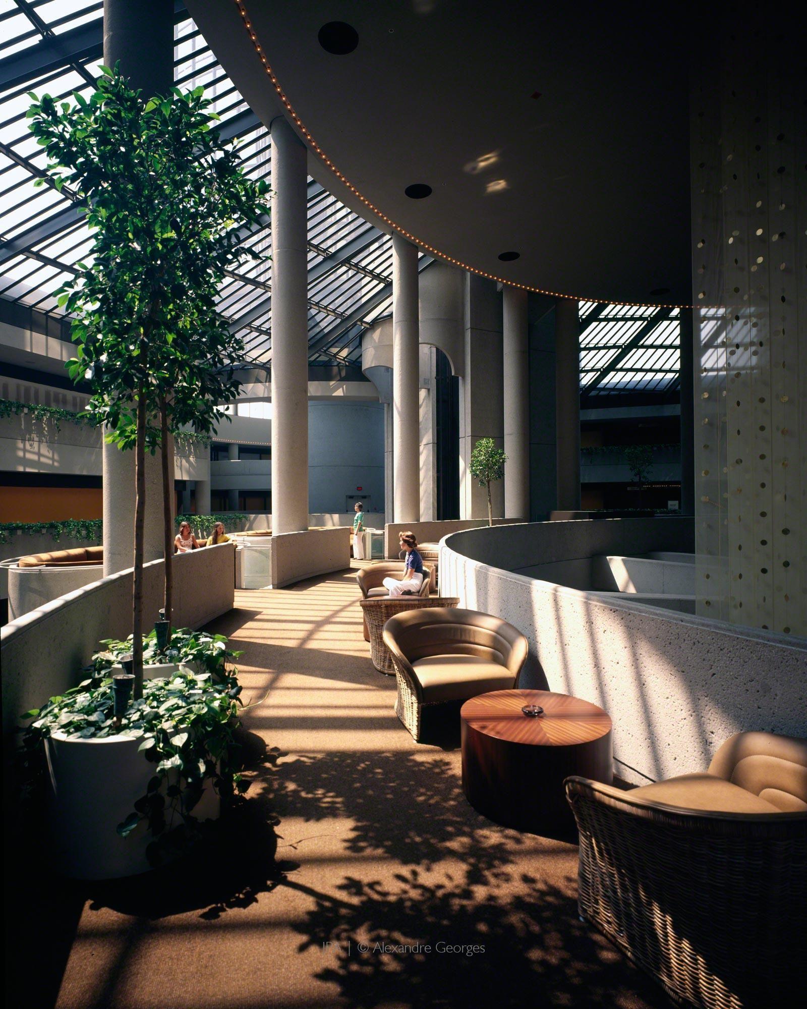 Hotels With Kitchens Atlanta