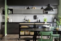 Ikea Kitchens Designs Ideas