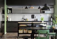 Ikea Kitchens Designs Ideas